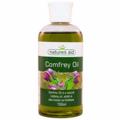 Comfrey Oil