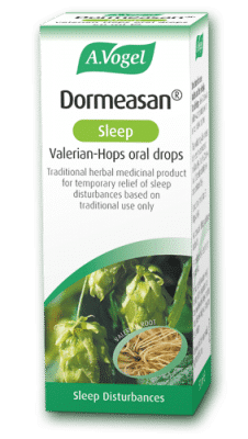Dormeasan sleeping aid 50ml