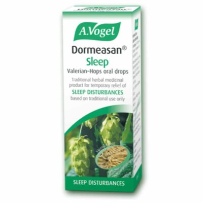 dormeasan sleeping aid