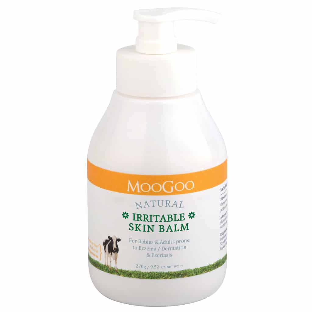 Irritable Skin Balm