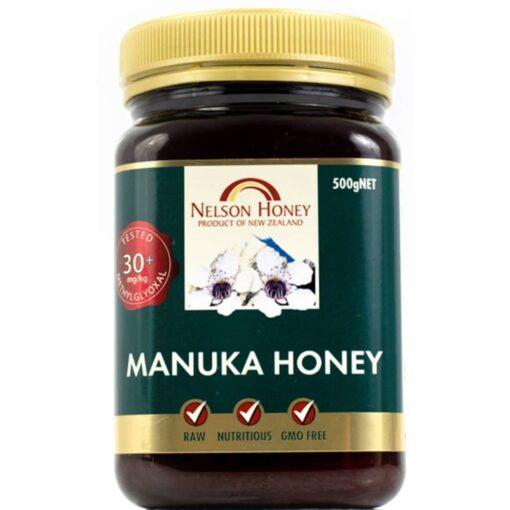 Manuka-Honey-500g-30