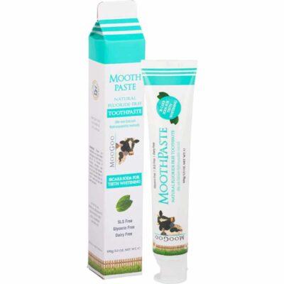 Moothpaste Teeth Whitening