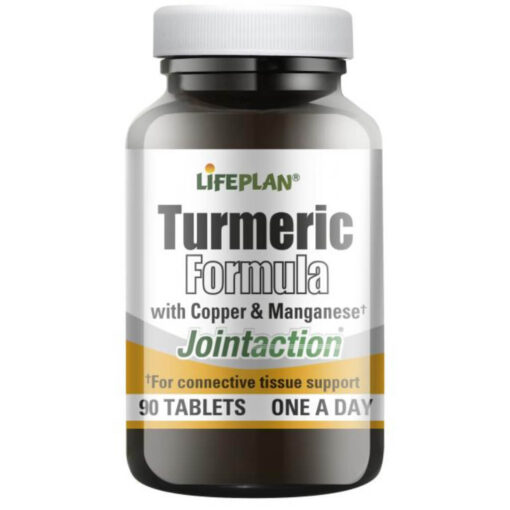 Joint Action Turmeric