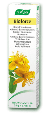 bioforce herbal cream 35g