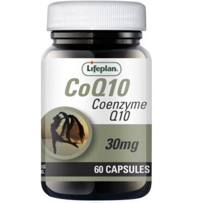 coq10 lifeplan