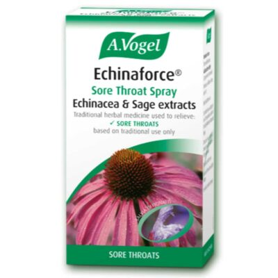 Echinaforce Sore Throat spray