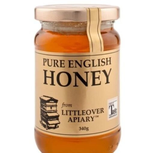 english honey