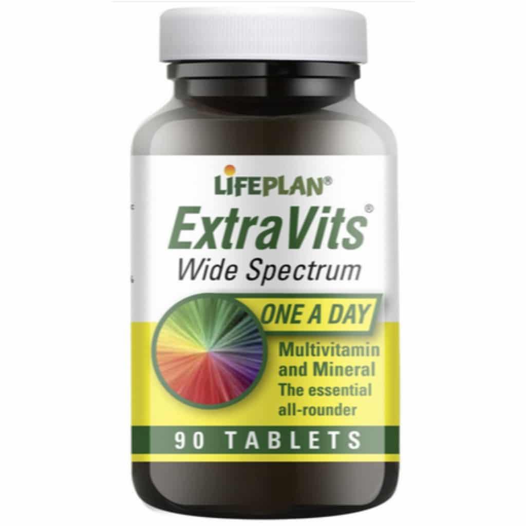 extravits90