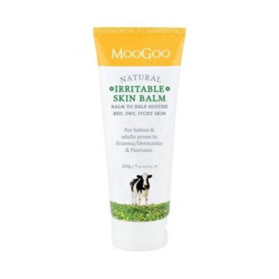 moogoo irritable skin balm