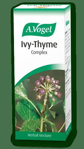 ivy-thyme