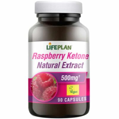 Raspberry Ketone Extract