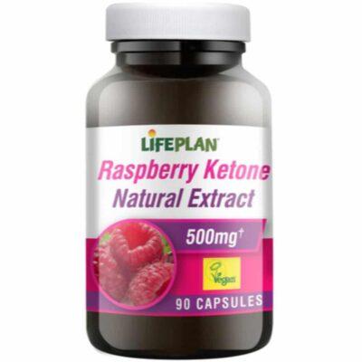 Raspberry Ketone Extract