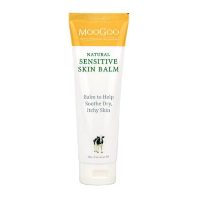 MooGoo Sensitive Skin Balm
