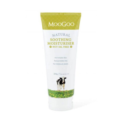 Soothing Cream Nut Oil Free
