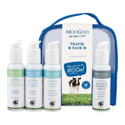 MoogooTravel Pack