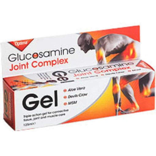 Glucosamine Joint Complex Gel