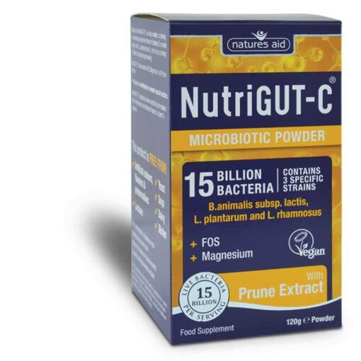 NutriGUT-C