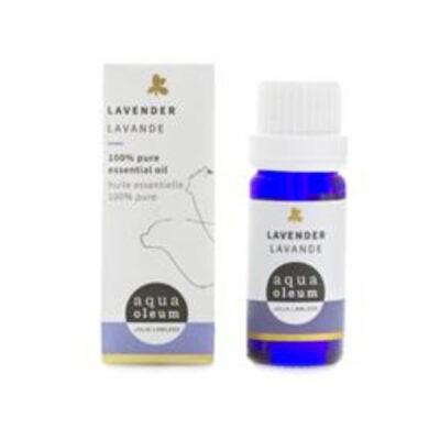 Lavender Bulgarian Essential Oil 10ml