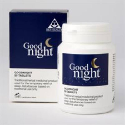 Good Night 50 Tablets
