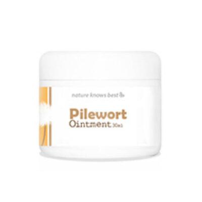 Pilewort Ointment - Paraben Free 30ML