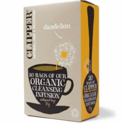 Organic Dandelion Infusion 20 bags
