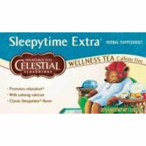 Sleepytime Extra Tea 20 Bags