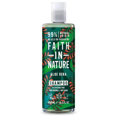 Aloe Vera Shampoo 400ml