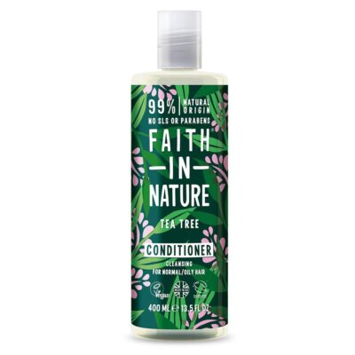 Tea Tree Conditioner 400ml