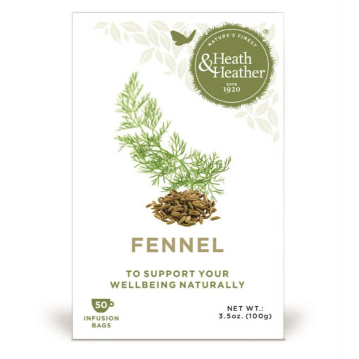 Fennel 50 bags
