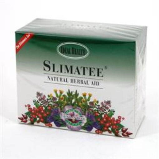 Slimatee 20 Teabags