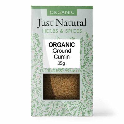 Organic Cumin seed