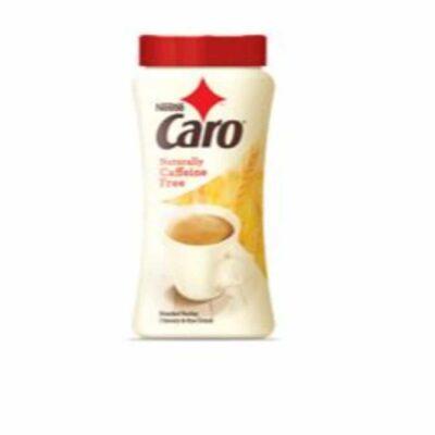 Caro Caffeine Free Coffee Alternative Hot Beverage