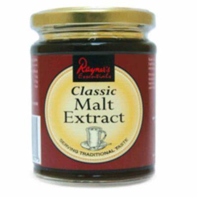 Malt Extract 340g
