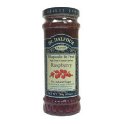 Raspberry Fruit Spread 284g