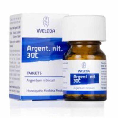 Argent Nit 30C