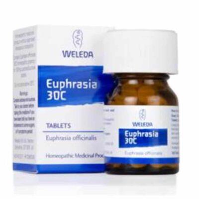 Euphrasia 30C - 125 tabs