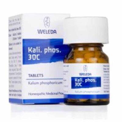 Kali Phos 30C - 125 tabs
