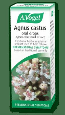 A.Vogel Agnus castus