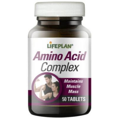 Amino Acid Complex 50 caps