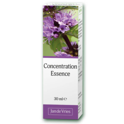 Concentration Essence