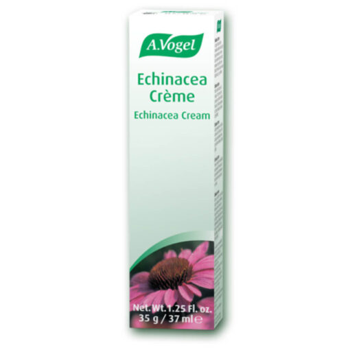 Echinacea Cream – Skin Soother