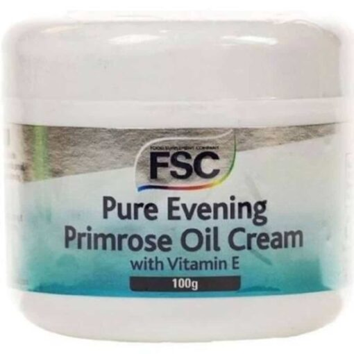 Evening Primrose Oil Cream