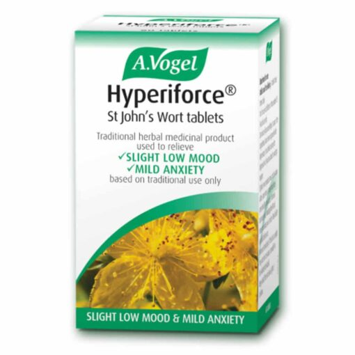 Hyperiforce® – St John's Wort for low mood