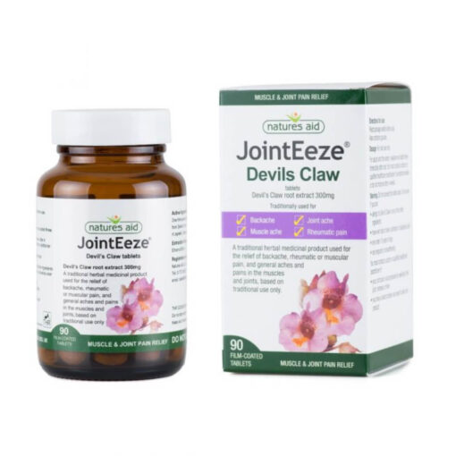 JointEeze Devils claw