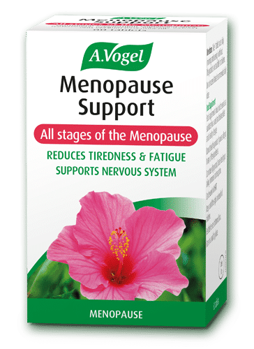Menopause support – Soy Isoflavones for all stages of the menopause