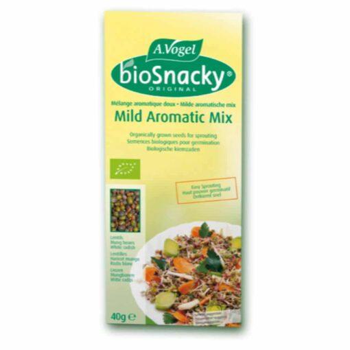 Mild Aromatic Mix