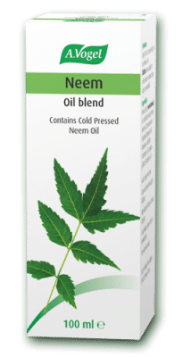 neem oil blend 100ml