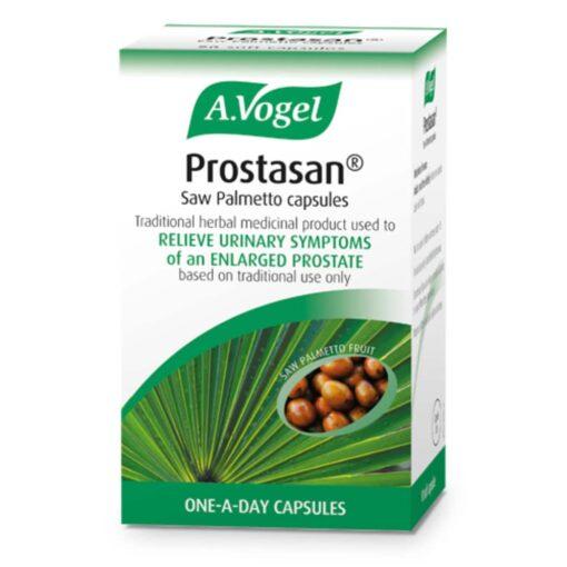 Prostasan Saw Palmetto 30 capsules 1