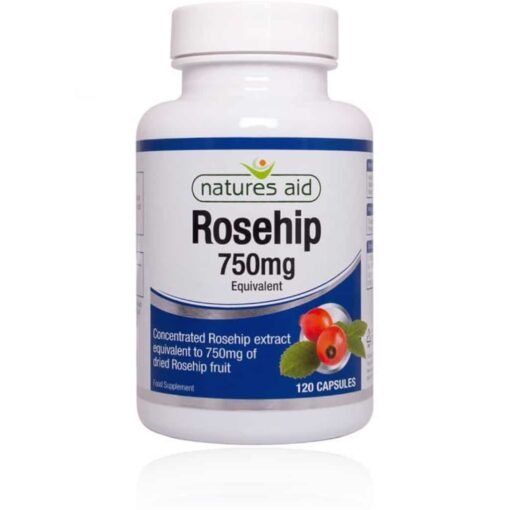 Rosehip supplements