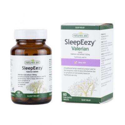 SleepEezy valerian